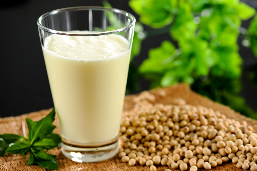 Soybeans-and-Soy-Milk-5827b45b3df78c6f6a738adf.jpg