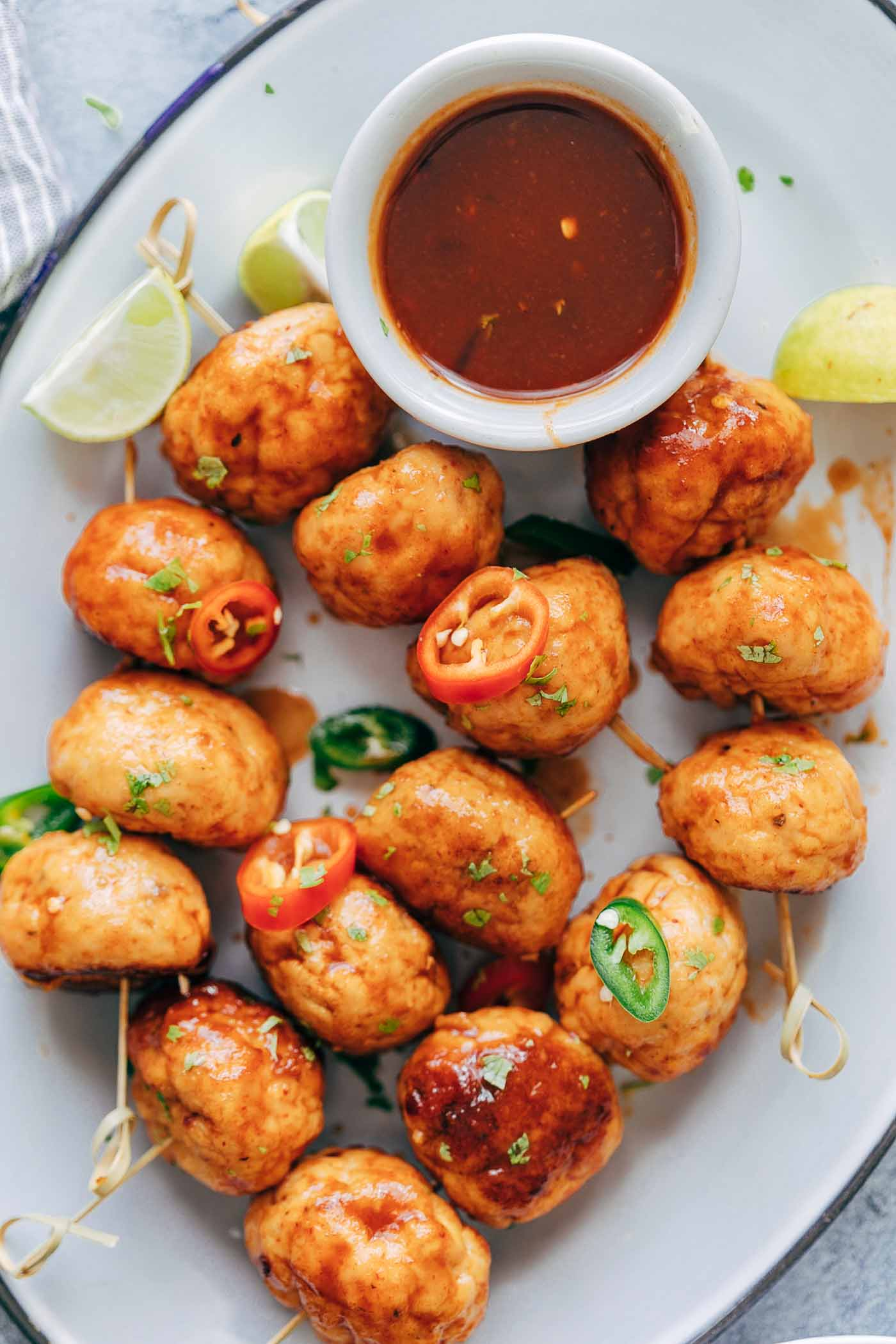 Baked-Firecracker-Chicken-Meatballs-Juicy-Spicy-and-Saucy-2.jpg