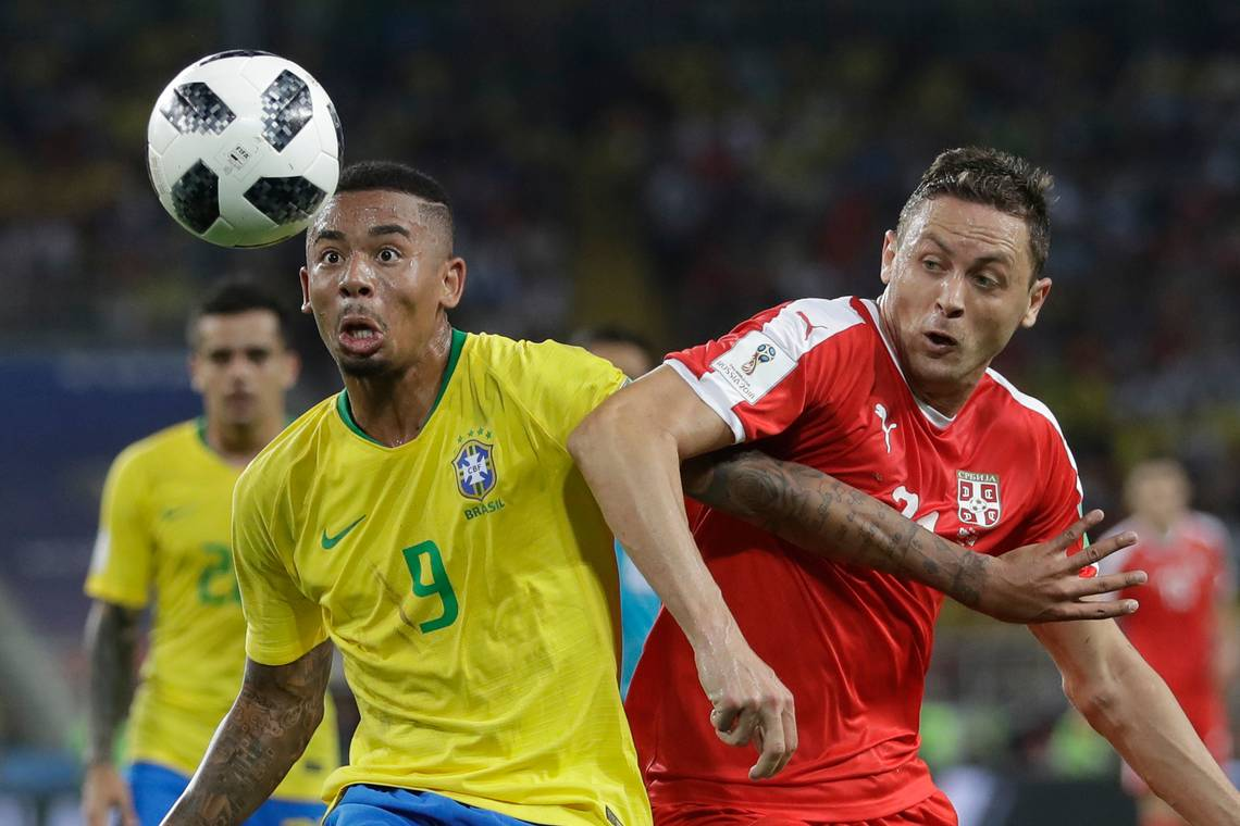 Russia Soccer WCup Match Moments Day 14 Photo Gallery.JPG